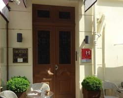 Hôtel - Au limousin - Levallois-Perret