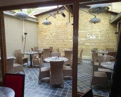 Brasserie - Au limousin - Levallois-Perret