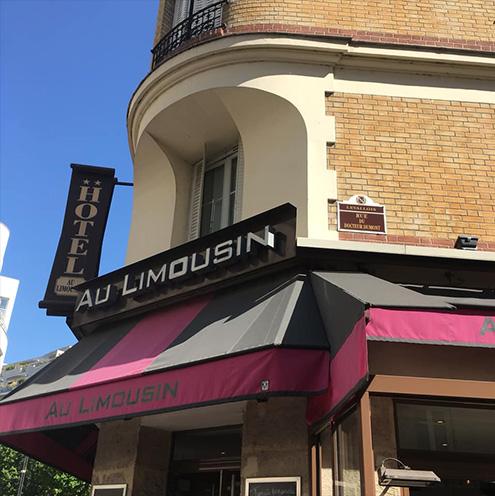 Vous recherchez un établissement chaleureux et moderne pour déjeuner, dîner ou boire un verre ?